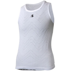 Etxeondo Airea Sleeveless Shirt Men White